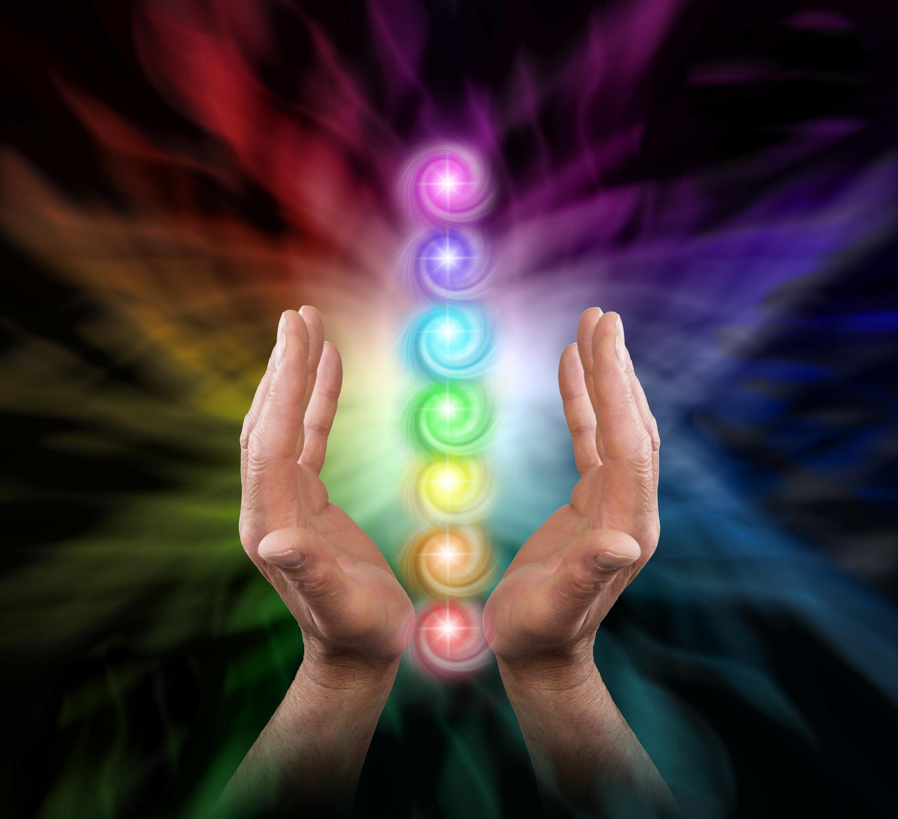 Attunement - Emissaries Of Divine Light